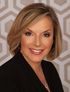 A headshot of Wendy Preyssler